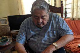 cuba: muere el general armando choy rodriguez