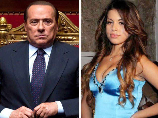 Silvio Berlusconi debía ir a declarar en el juicio por las fiestas sexuales con menores, pero fue hospitalizado