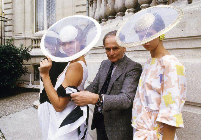 Fallece el diseñador francés Pierre Cardin a los 98 años