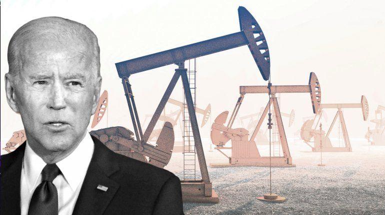 Biden: abastecimiento de gasolina volvería a la normalidad el fin de semana