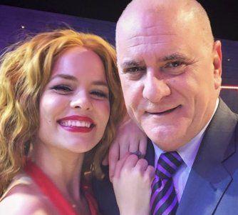 Haniset Rodríguez  anuncia su regreso al show TN3