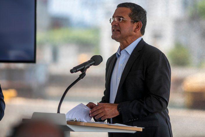 Pierluisi pide a la Legislatura actuar con decencia al evaluar el nombramiento de Omar Marrero