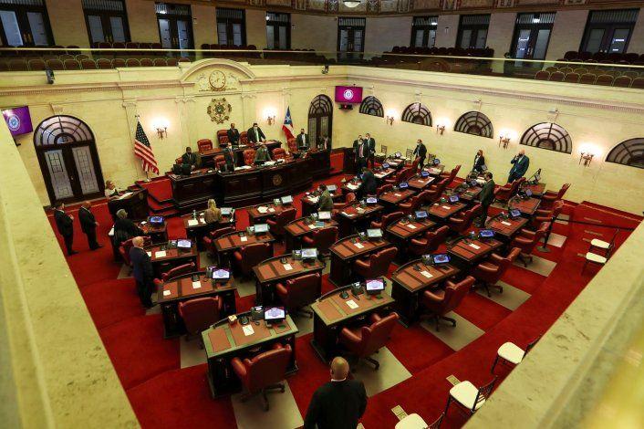 El Senado aprueba el proyecto del salario mínimo con un primer incremento a $9.00 la hora