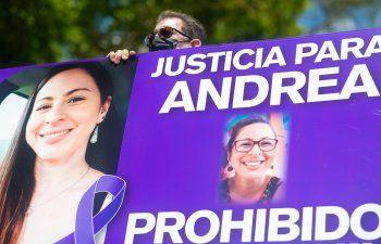 Informe de la OAT revela lo que ocurrió en las vistas en las que Andrea Ruiz Costas solicitó protección