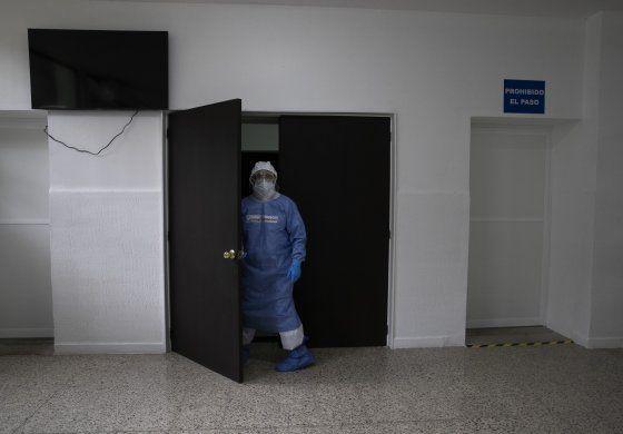 OMS pide a México seriedad en lucha contra pandemia