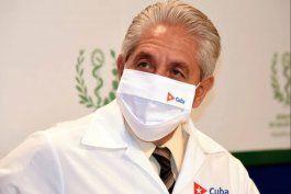 regimen llama irresponsable a la poblacion en medio de peligroso rebrote del coronavirus en el pais