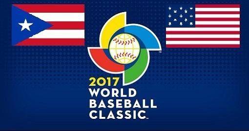 Estados Unidos y Puerto Rico definirán al nuevo campeón del Clásico