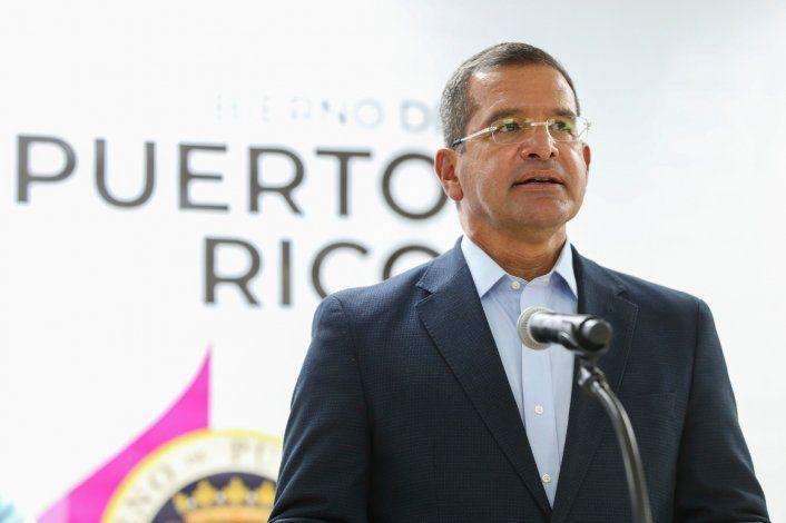 Pedro Pierluisi: LUMA lo que tiene que hacer es mejorar el servicio y mejorar la respuesta