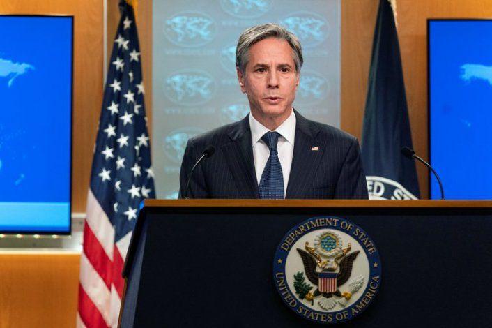 Congresistas estadounidenses instaron al gobierno de Biden a designar un nuevo enviado especial para Venezuela
