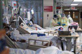 actualizacion del covid en la florida: 50,997 casos en tres dias, hospitalizaciones rompen record