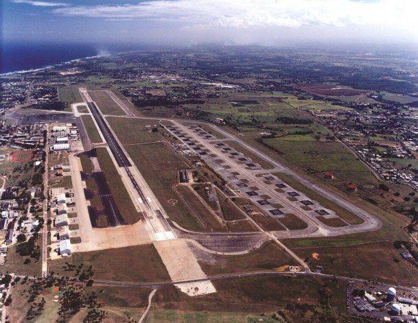 Puertos inicia proceso de solicitud de cualificaciones para nueva pista del aeropuerto de Aguadilla