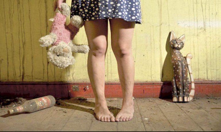 Una niña de 13 años violada por cinco individuos, todos mayores de edad, en el municipio Cotorro de La Habana