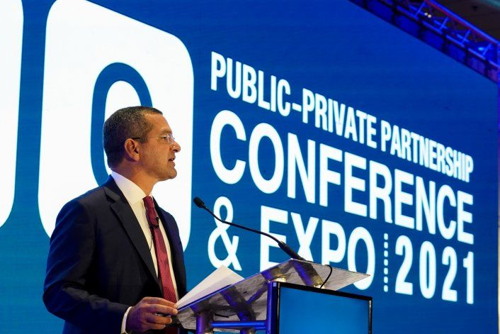 En pie cuatro alianzas público privadas antes del 2024
