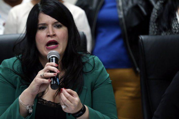 Denuncian que las enmiendas de las senadoras populares al proyecto sobre terapias de conversión tienen un contendio transfóbico
