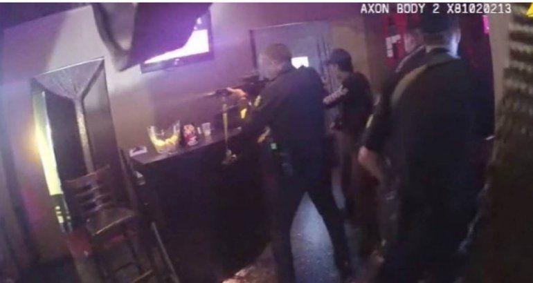 Policía divulga horas de video de la matanza en Pulse