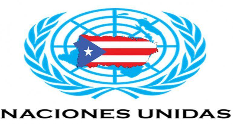 ONU deja fuera la opción de estadidad