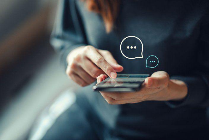 ¿Tienes nomofobia? Un estudio hecho en Puerto Rico dice que si tienes celular puedes padecerla