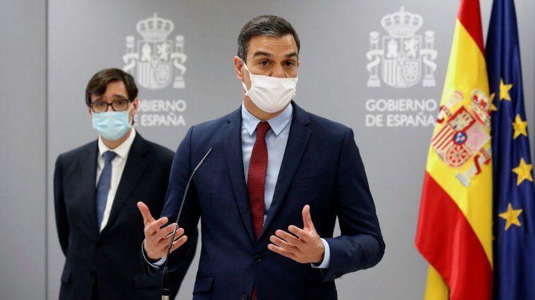 España donará a Latinoamérica al menos 7,5 millones de dosis de vacunas contra el COVID-19