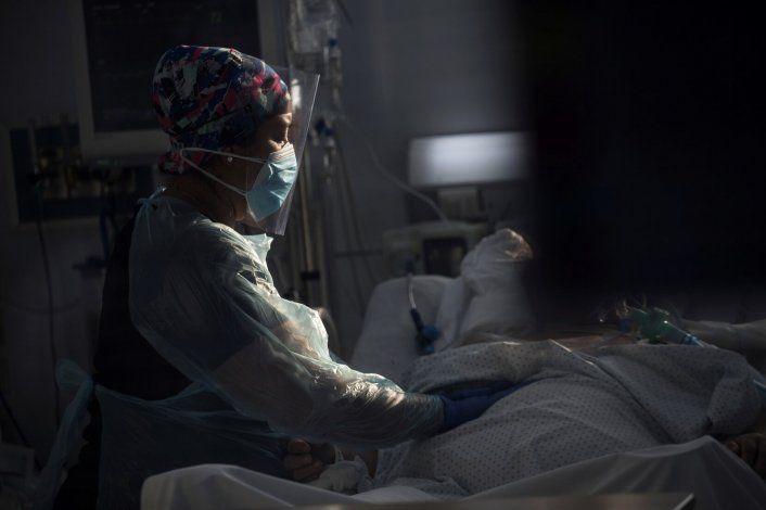 Un joven de 26 años es una de las nuevas 11 víctimas mortales por el COVID-19 en Puerto Rico