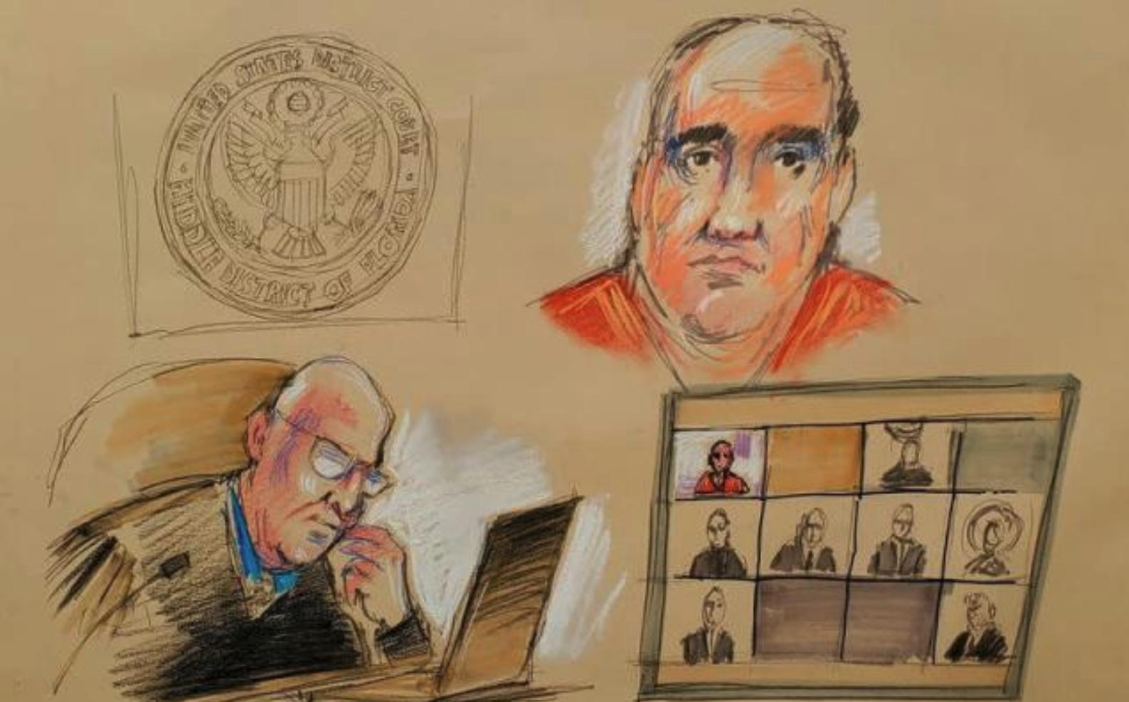 caso alex saab: presunto testaferro de maduro comparece ante justicia en miami