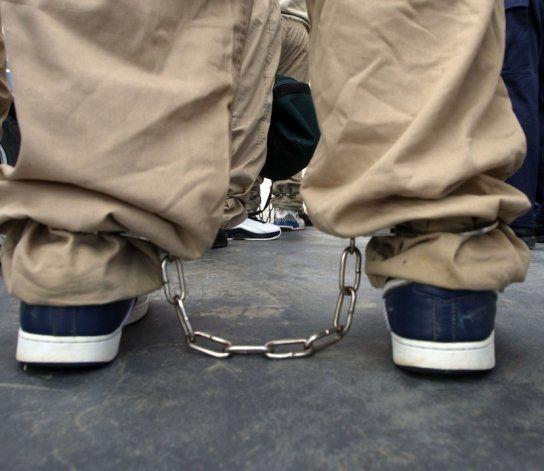 Reconocen fallas en la implementación de protocolos contra el COVID-19 en las cárceles