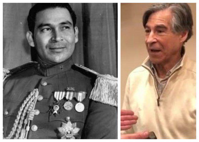 Hijo de Fulgencio Batista: Si pudiera llevar los restos de mi padre a Cuba no lo dudaría