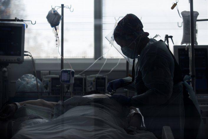 El COVID-19 cobra la vida de 10 personas adicionales