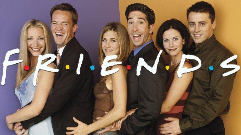 Reencuentro de actores de Friends es como una familia, según Jennifer Aniston