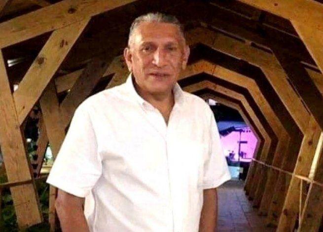El FBI investigará el asesinato de Eugenio Martínez Rodríguez