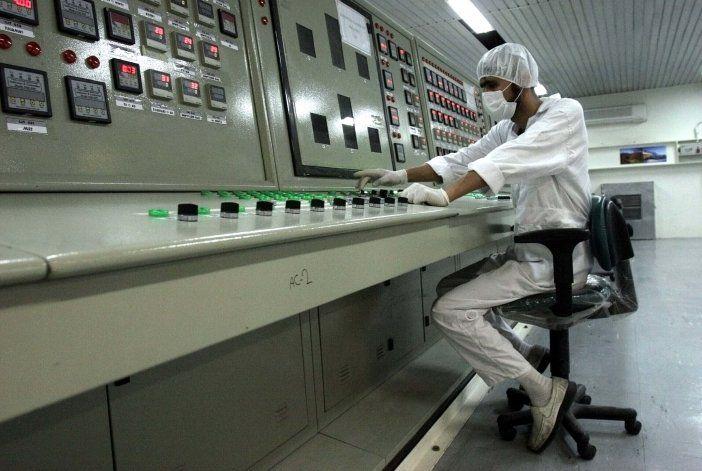 ONU confirma nueva violación iraní del pacto nuclear