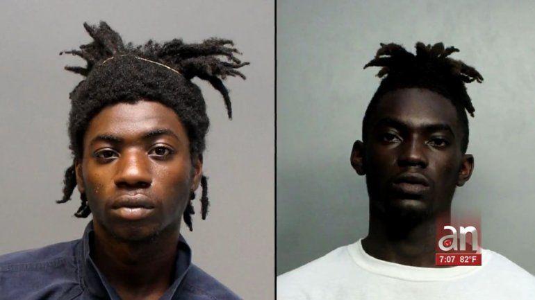 Dos hermanos están acusados del doble homicidio de una madre y su hijo en Miami
