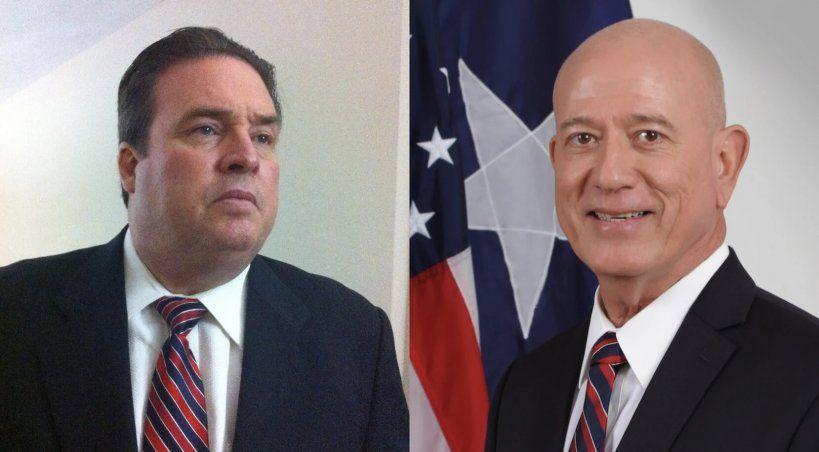 Pedro Pierluisi nominará a Larry Seilhamer a la secretaría de Estado y Domingo Emanuelli a Justicia