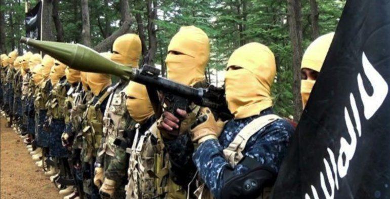 Joe Biden defendió la retirada de Afganistán pero advirtió a los terroristas de ISIS-K: Todavía no terminamos con ustedes