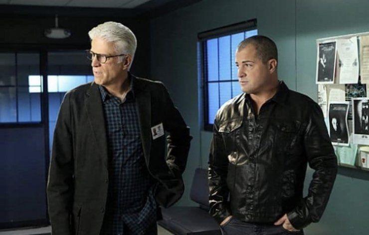 CSI volverá a las pantallas con parte del elenco original