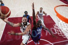 francia barre a estados unidos y le endosa su primera derrota olimpica desde atenas 2004