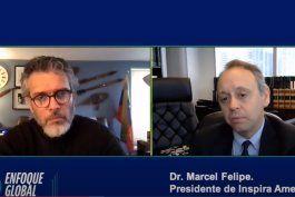 marcell felipe habla sobre los momentos mas debiles del comunismo en cuba y venezuela.