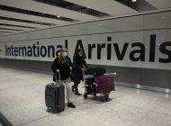 biden no levantara restricciones por pandemia a viajeros