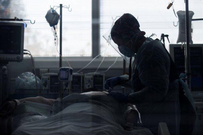 Puerto Rico amanece con 152 personas hospitalizadas por COVID-19