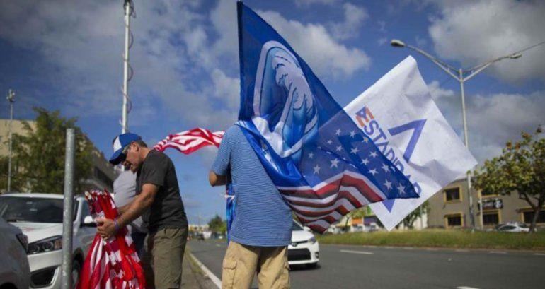 El caso político de Puerto Rico vuelve ante la ONU