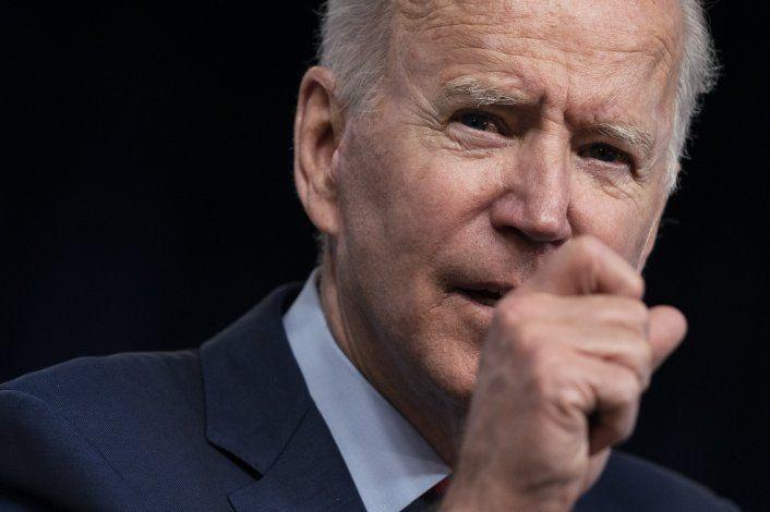 Biden se apresta a establecer medidas sobre control de armas