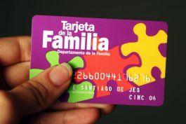 los beneficiarios del pan recibiran un pago especial a partir de manana