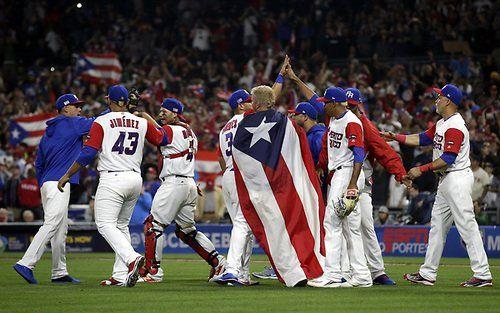 Cuestionan a cuál equipo apoyarán estadistas en juego de Puerto Rico contra Estados Unidos
