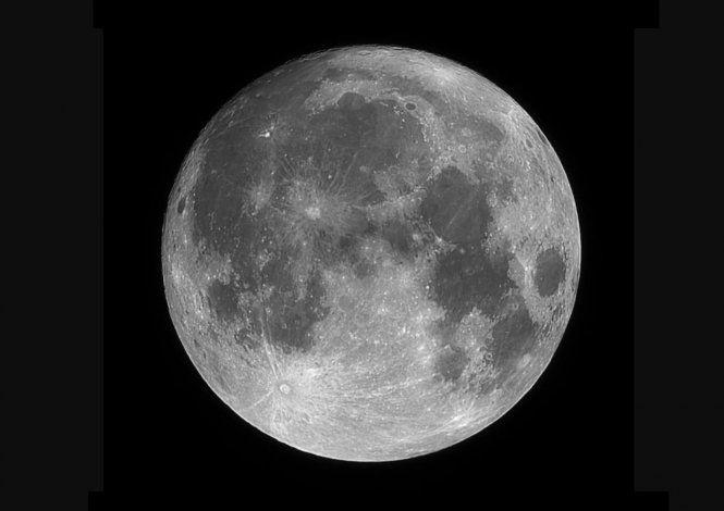 Un evento de Superluna con 99% de iluminación se apreciará en Puerto Rico esta noche y mañana