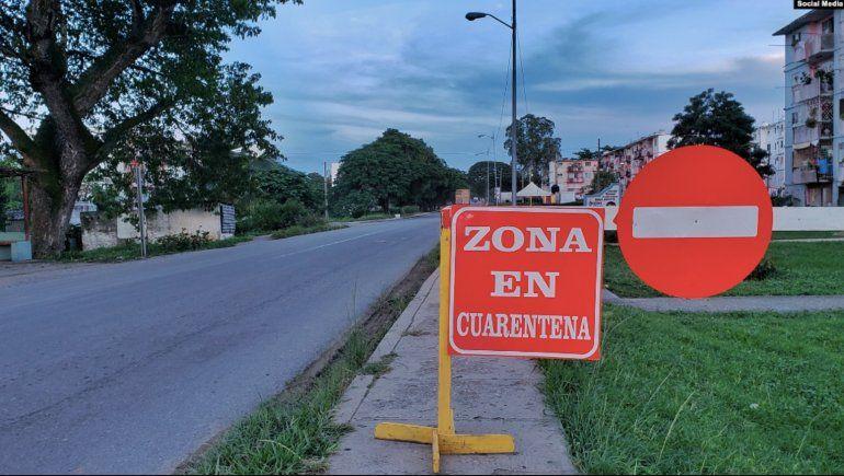 Cuba supera los 95.000 casos de coronavirus tras un nuevo récord diario