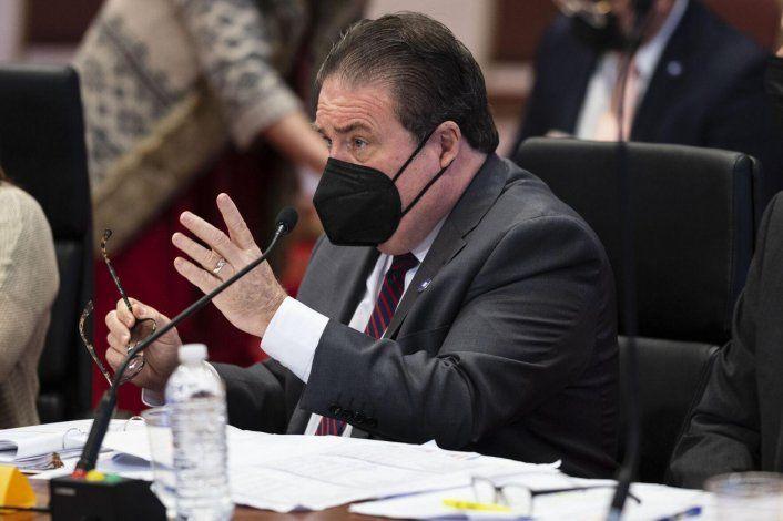 Pugna legal por la guagua blindada de Ricardo Rosselló