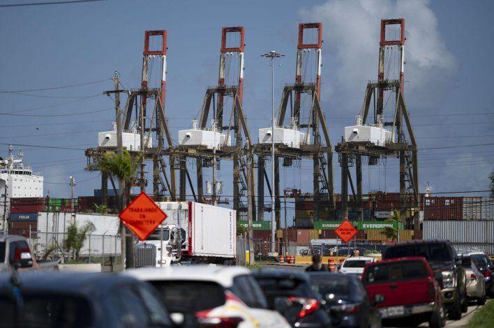 Tras llegar a un acuerdo con el gobierno, los camioneros regresan a trabajar