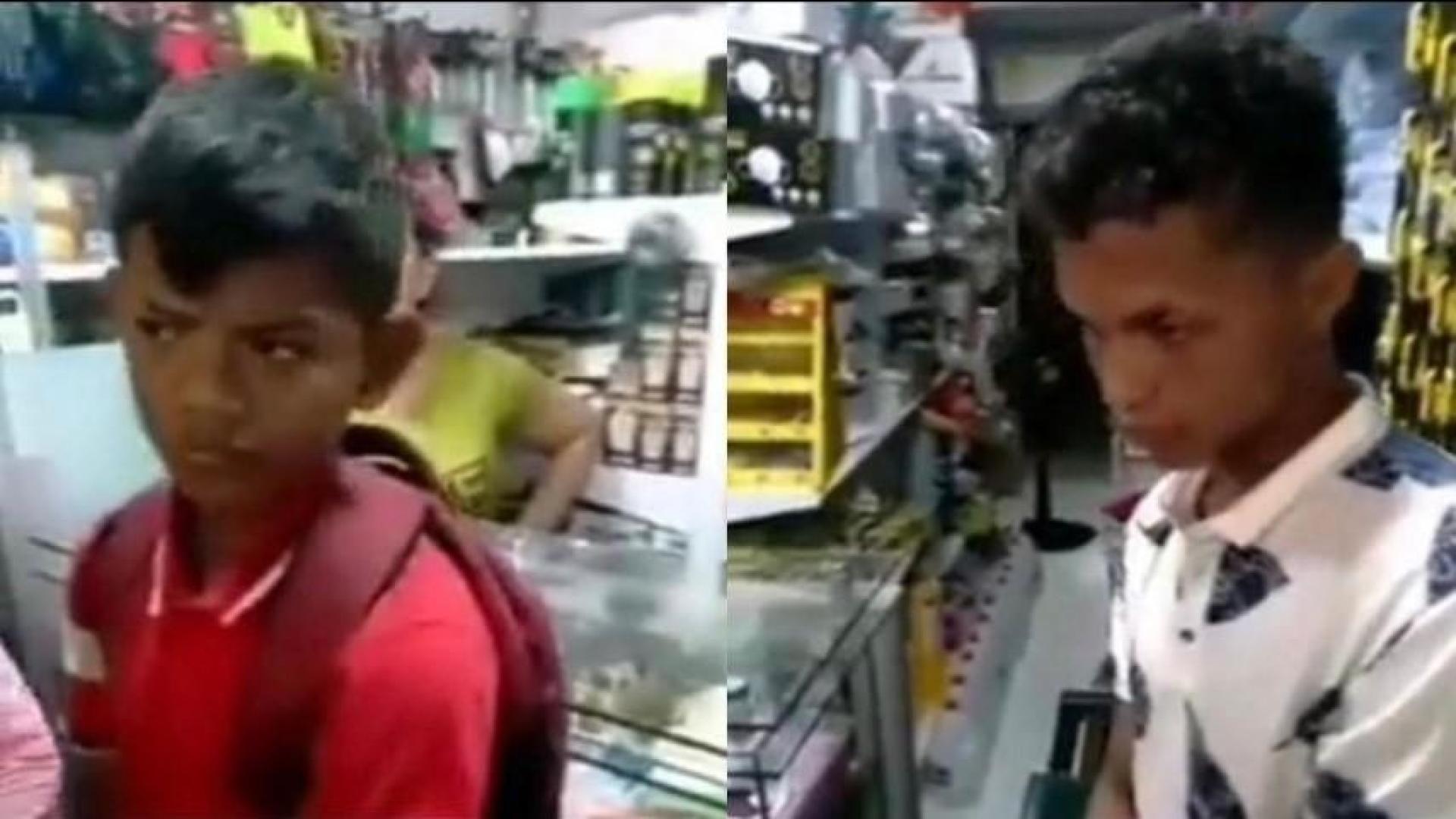 colombia: aparecen con tiro de gracia dos jovenes venezolanos uno de 18 y otro de 13 anos acusados de robar en una tienda