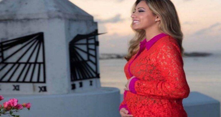 Los Rosselló anuncian sexo de su segundo bebé