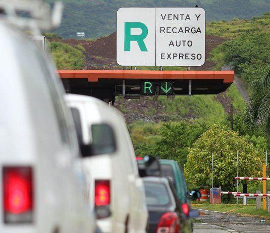 Nueve puntos clave sobre la reanudación de las multas de AutoExpreso