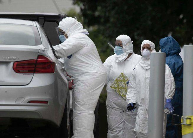 Salud reporta tres nuevas muertes y 840 casos confirmados por COVID-19
